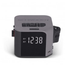 Schneider SC360ACLGRY/LUNA