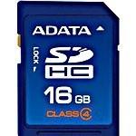 SDHC A-Data SDHC 16GB class 4