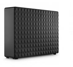Seagate Expansion Desktop, USB3.0 - 3TB, čierny STEB3000200
