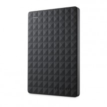Seagate Expansion Portable 1TB, USB 3.0, čierny