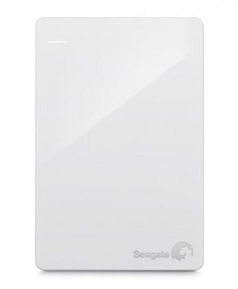 "SEAGATE HDD 2,5"" Backup Plus Slim 1TB USB3.0 biely (STDR1000411)"
