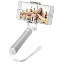 Selfie tyč Xiaomi Mi Bluetooth Selfie Stick, šedá ROZBALENÉ