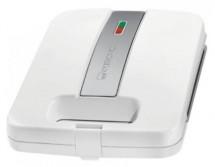 Sendvičovač Clatronic ST 3629, 1200W, biely