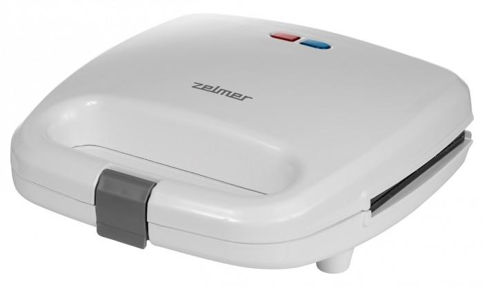 Sendvičovač Zelmer ZSM7850, 750W, biely
