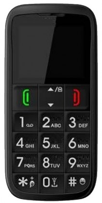 Senior telefón LTLM V5 ROZBALENÉ