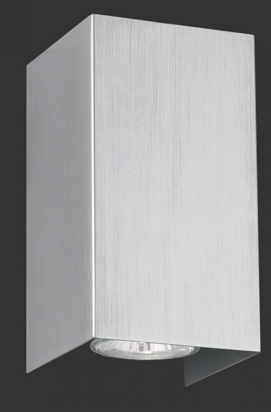 Serie 2611 - TR 2611021-07, GU10 (strieborná)