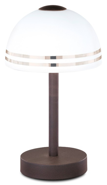 Serie 3082  TR 598210124 - Lampička, G9 (kov)