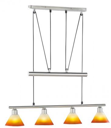 Serie 3751 - TR 3751041-17 (oranžový)