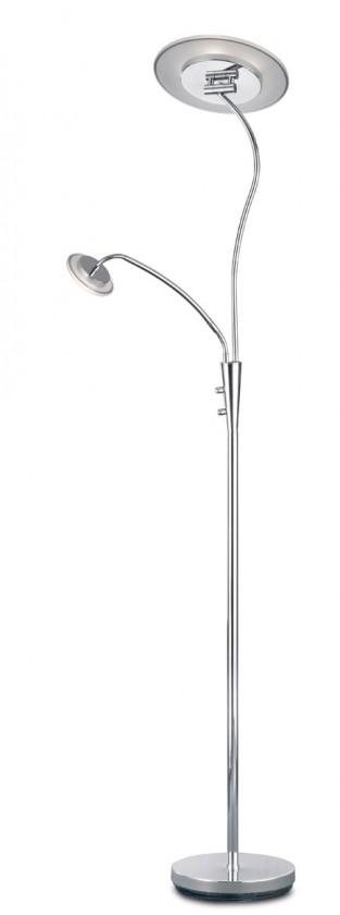Serie 4236  TR 423610206 - Lampa, SMD (kov)
