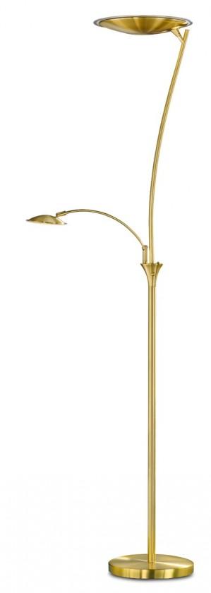 Serie 4272  TR 427210208 - Lampa, SMD (kov)