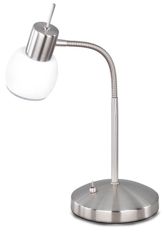 Serie 4294  TR 529410107 - Lampička, SMD (kov)