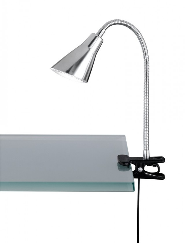 Serie 5283  TR 528380107 - Lampička, SMD (plast)