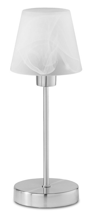 Serie 5955  TR 595500107 - Lampička, E14 (kov)