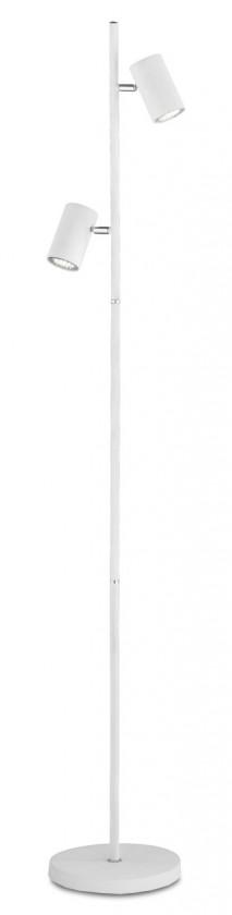 Serie 8024  TR 402400201 - Lampa, GU10 (kov)