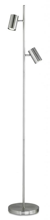 Serie 8024  TR 402400207 - Lampa, GU10 (kov)