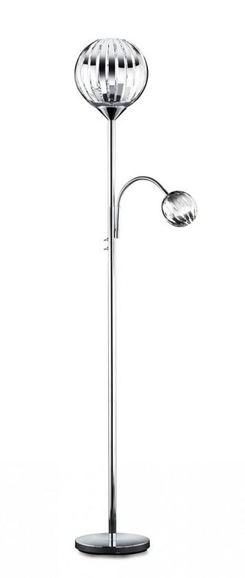 Serie 8140  TR 404010206 - Lampa, E27 (kov)