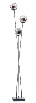 Serie 8140  TR 414010306 - Lampa, G9 (kov)