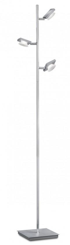 Serie 8265  TR 426510305 - Lampa, SMD (hliník)