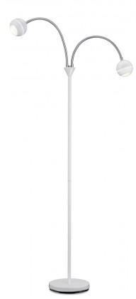 Serie 8282  TR 428210201 - Lampa, SMD (plast)