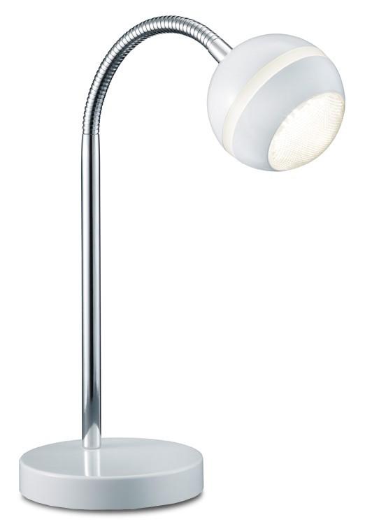 Serie 8282  TR 528210101 - Lampička, SMD (plast)