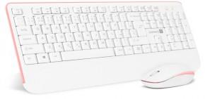 Set Connect IT CKM-7801-CS, klávesnica+myš, bezdrôtový, CZ/SK