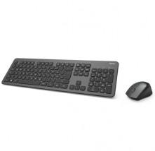 Set Hama KMW-700, klávesnica + myš, bezdrôtová