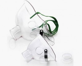 Set príslušenstvo pre ultrazvukový inhalátor Laica ANE034