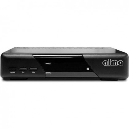 Set-top box Alma 2820