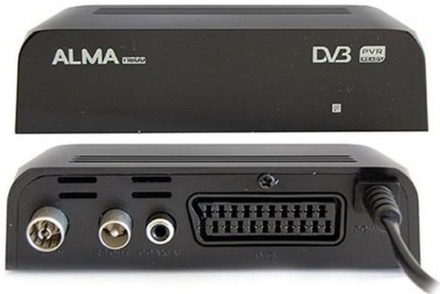 Set-top box Alma T1500