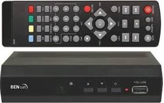 Set-top box  Bensat BEN125 HD