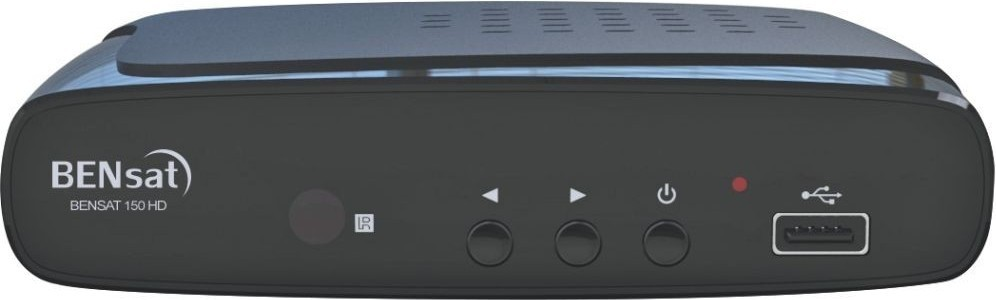 Set-top box  Bensat BEN150 HD