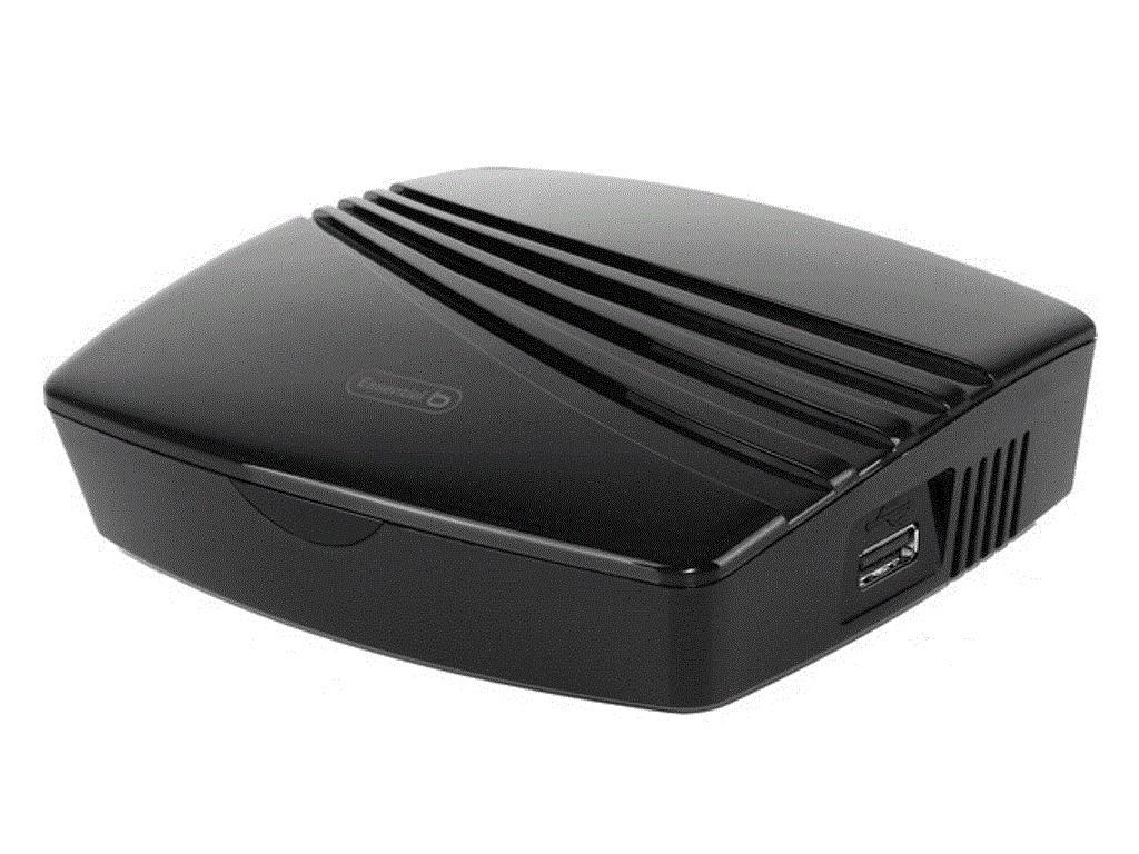 Set-top box  Essentiel Titanium