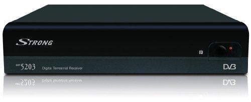 Set-top box Strong SRT5203