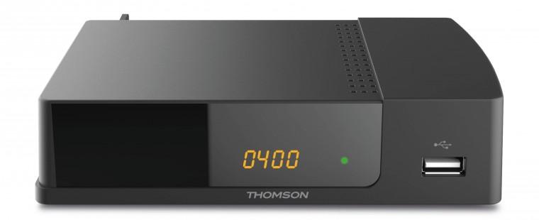 Set-top box Thomson THT709