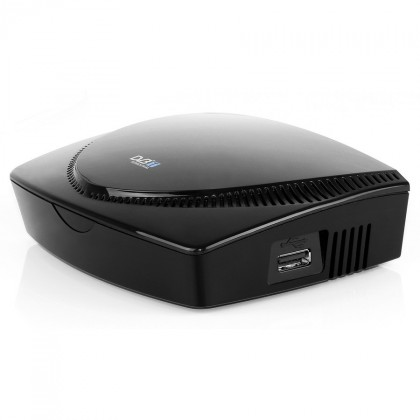 Set-top box Zircon T_eco ROZBALENÉ