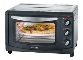 Severin TO 2061 Mini rúra - horúci vzduch, grill a pizza kameň