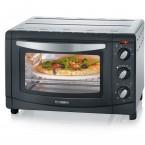 Severin TO 2061 Mini rúra - horúci vzduch, grill a pizza kameňWhi