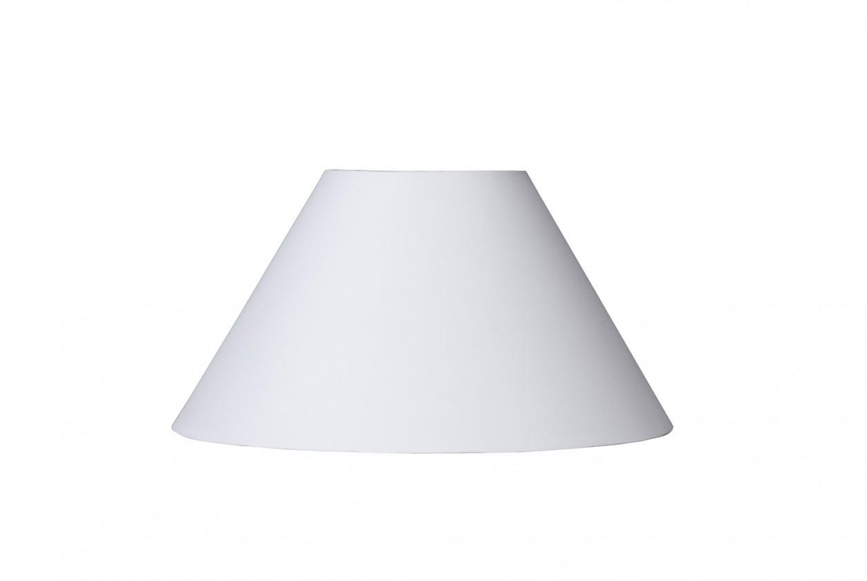Shade - širm, D25-9-15, E27 (biela)