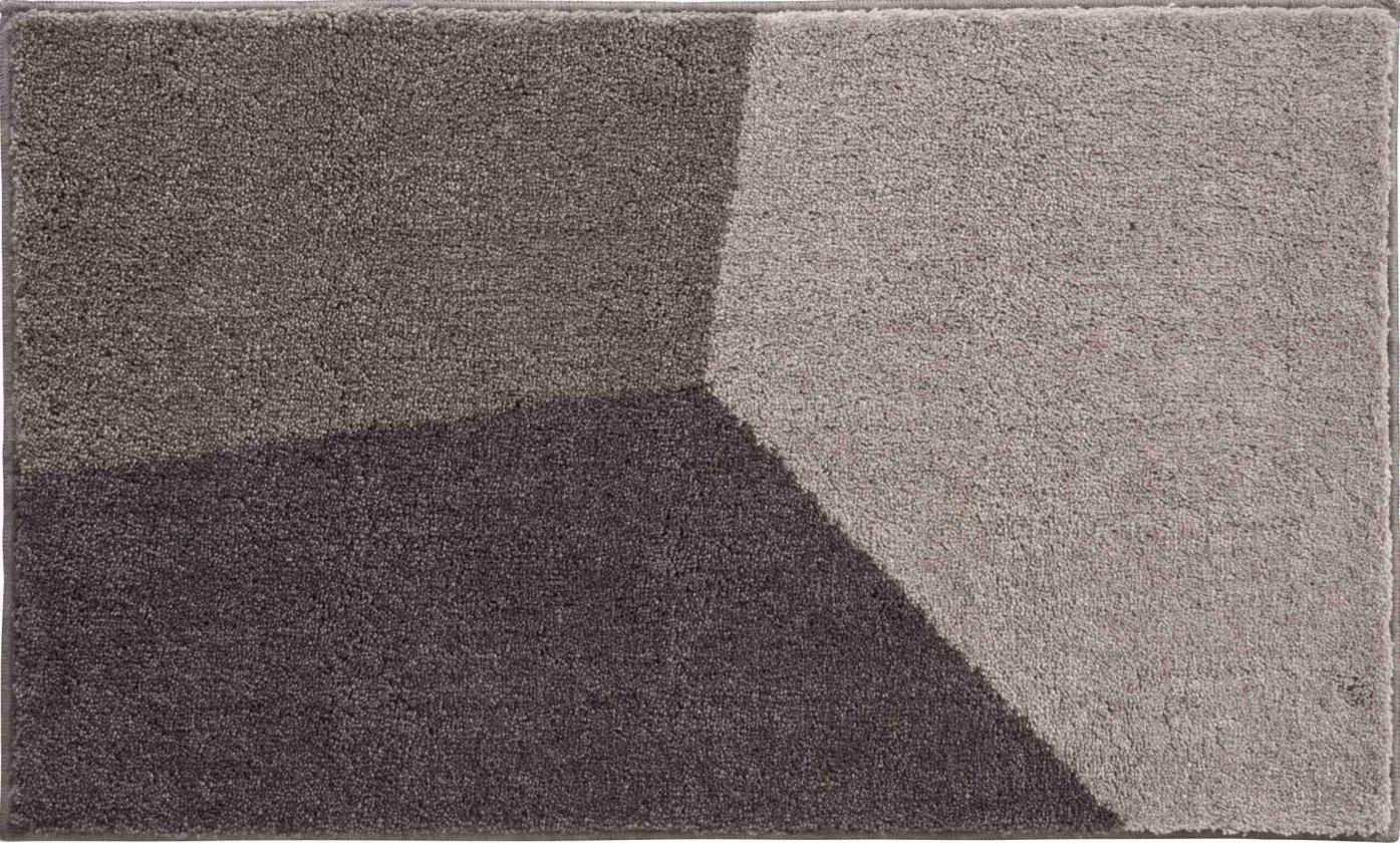 Shi - Malá predložka 50x60 cm (tmavosivá)
