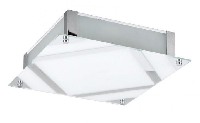 Shine - Nástenná svietidla, E27 (opálové sklo/chom)