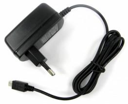 Sieťová nabíjačka GPS Micro USB