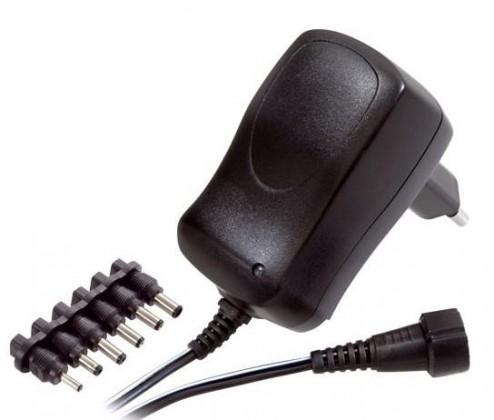 Sieťové káble Vivace AC / DC adaptér 600 mAh