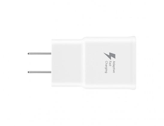Sieťové nabíjačky (230V) Nabíjačka Samsung EP-TA20EW