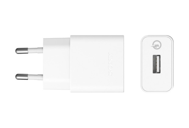 Sieťové nabíjačky (230V) Nabíječka Sony UCH10