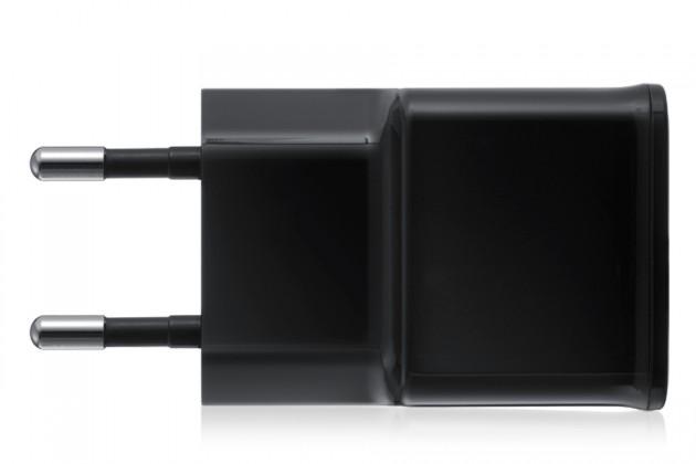 Sieťové nabíjačky (230V) Samsung ETA-U90EB cestovná nabíjačka