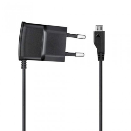 Sieťové nabíjačky (230V) Samsung ETA0U10E cestovná nabíjačka