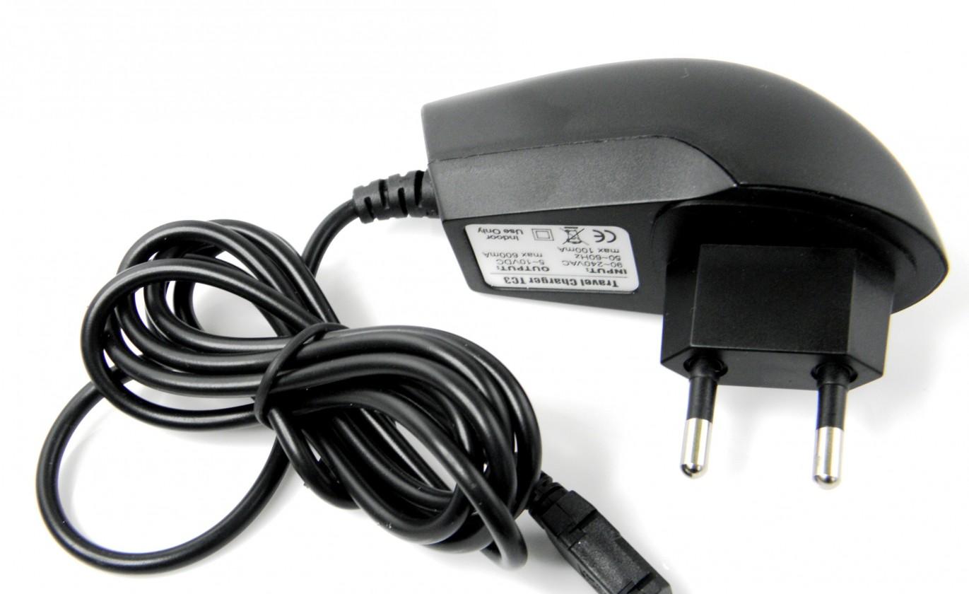 Sieťové nabíjačky (230V) Sieťová nabíjačka mini SE-K750