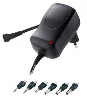 Sieťové nabíjačky (230V) Úsporný sieťový adaptér DA21 POUŽITÝ, NEOPOTREBOVANÝ TOVAR