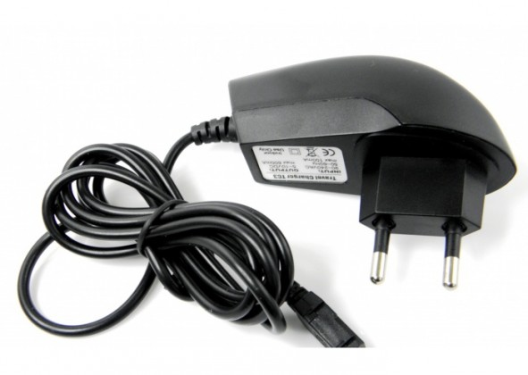 Sieťové nabíjačky (230V) Winner sieťová nabíjačka 2mm konektor