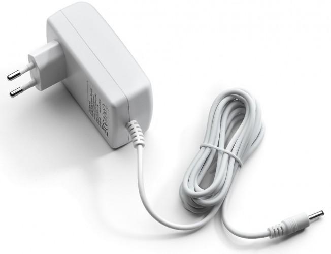 Sieťový adaptér pre prenosný ultrazvukový inhalátor Laica ANE031
